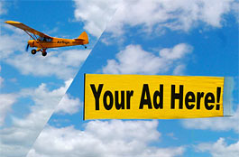 advertise with airsign